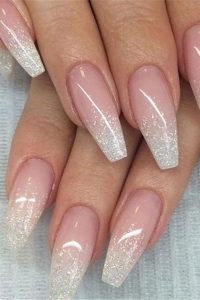 silver-french-ombre